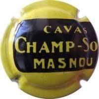 CHAMP-SORS V. 22704 X. 84503