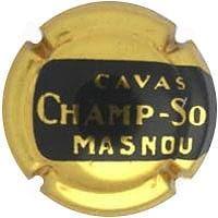 CHAMP-SORS V. 23167 X. 93708