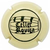 CELLER ROVIRA V. 12644 X. 14626