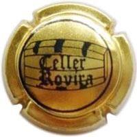 CELLER ROVIRA V. 12645 X. 23309