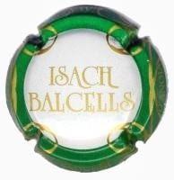 ISACH BALCELLS V. 15686 X. 52587