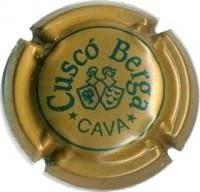 CUSCO BERGA V. 14433 X. 47480