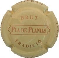 PLA DE PLANILS V. 3061 X. 10902