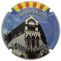 ALBERT OLIVA V. 26120 X. 68817 (CANET DE MAR)