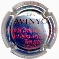 AVINYO V. 13645 X. 43571 ROSADO
