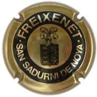 FREIXENET V. 0911 X. 21071 (LLETRA GRAN)