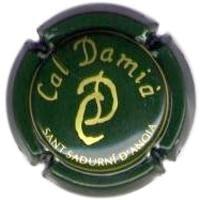 CAL DAMIA V. 10273 X. 29221 (VERD FOSC)