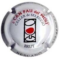 A CAN PAU DEL MOLI  V. 6852 X. 22952 (BRUT)