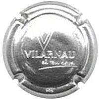 ALBERT DE VILARNAU V. 26690 X. 95349 MAGNUM PLATA