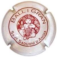 BALL I GRAN V. 1510 X. 00802