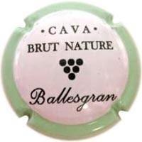 BALLESGRAN V. 19602 X. 69235
