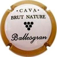 BALLESGRAN V. 19603 X. 69237
