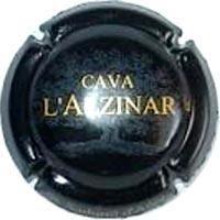 L'ALZINAR V. 4001 X. 09658 NEGRE