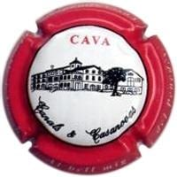CANALS & CASANOVAS V. 11685 X. 41493 (VERMELL CLAR)
