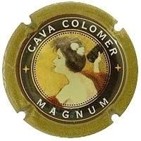 COLOMER BERNAT V. 27179 X. 97921 MAGNUM