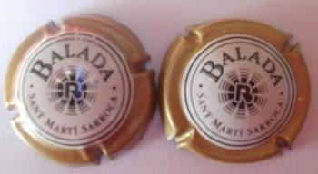 RAMON BALADA V. 0615 A-B