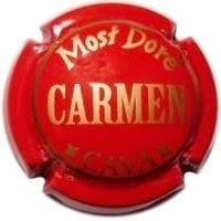 MOST-DORE V. 22549 X. 72715 (CARMEN)