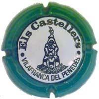 ELS CASTELLERS V. 0437 X. 04315