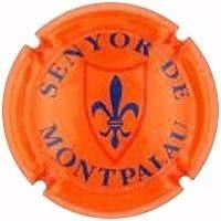 SENYOR DE MONTPALAU V. 24017 X. 87139