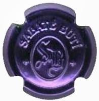 SABATE BUTI V. 19451 X. 66256