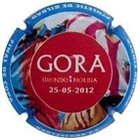 GORA IDIONDO I MOLINA V. A690 X. 80012 (FINAL COPA REY)