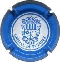GRIMAU DE PUJADES V. 1530 X. 07689