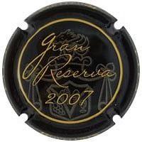 ROVELLATS V. 26901 X. 95728 (GRAN RESERVA 2007)