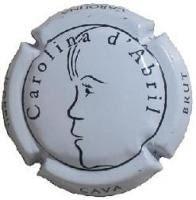 CAROLINA D'ABRIL V. 21175 X. 81322