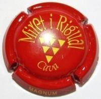 MIRET I RIGUAL V. 5808 X. 12622 MAGNUM