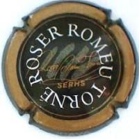 ROSER ROMEU TORNE V. 15397 X. 47438 (LLETRES AL FALDO)