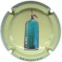 MAGUST V. 24669 X. 57369