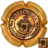 VALLDOSERA V. 0704 X. 07733