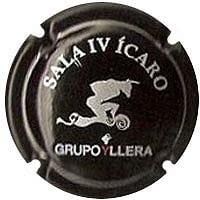 YLLERA V. A606 X. 88023 (ICARO)