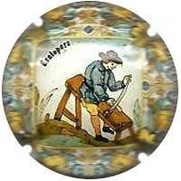 LOUIS DE VERNIER V. 25023 X. 69425 (ESCLOPER)