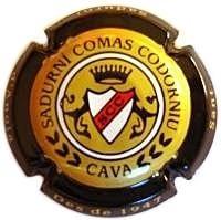 SADURNI COMAS CODORNIU V. 1553 X. 00681
