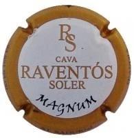RAVENTOS SOLER V. 22169 X. 74051 MAGNUM