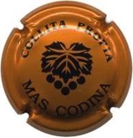MAS CODINA V. 25919 X. 89204 (MARRO METAL.)