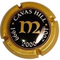 CAVAS HILL V. 1267 X. 00272 MILLENIUM