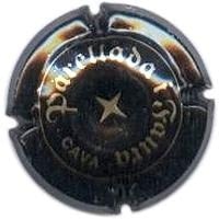 PARELLADA I FAURA V. 1840 X. 02352 (NEGRE)