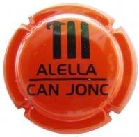 ALELLA VINICOLA CAN JONC V. 18034 X. 64012