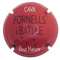 FORNELLS BATLLE V. 23809 X. 87346