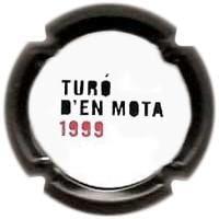 TURO D'EN MOTA V. 18227 X. 46305 (1999)