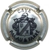 PALAU & FARRE V. 25679 X. 89290