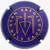CAN RAFOLS DELS CAUS V. 11226 X. 23901