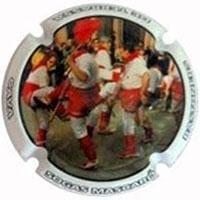 SOGAS MASCARO V. 23009 X. 81036