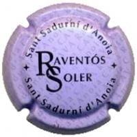 RAVENTOS SOLER V. 18146 X. 58875