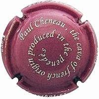 PAUL CHENEAU X. 107695