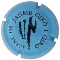 JAUME GIRO I GIRO V. 2189 X. 09192