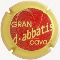 D'ABBATIS V. 19757 X. 70807