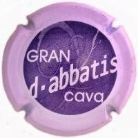 D'ABBATIS V. 20240 X. 72316